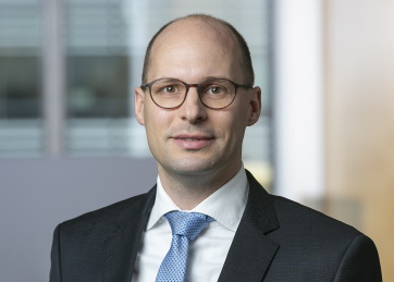 Christoph Schmitt, Audit Partner