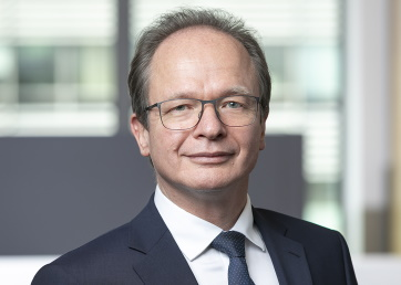 Daniel Croisé, Audit Partner - Managing Partner