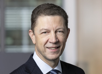 Pierre Lentz, Partner - Accounting & Corporate Services