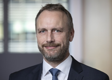 Paul Leyder, Tax Partner