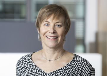 Brigitte Denis, Financial Engineering Partner