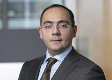 Edoardo Battista Ancora , Partner - Corporate Finance