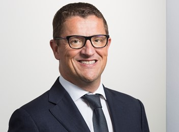 Erwan Loquet, Head of Tax & Advisory Partner