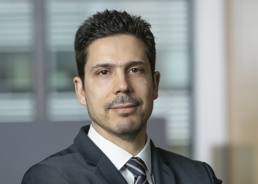 Konstantinos Iatridis, Director - Audit